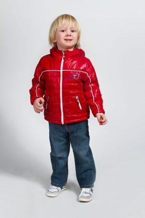 куртка в спортивном стиле для мальчику купить Киев