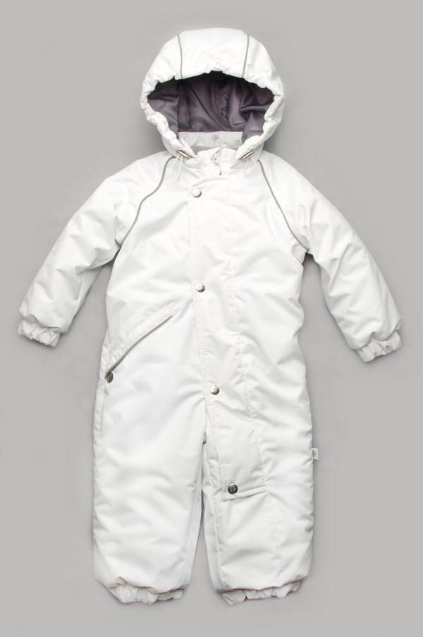 цельный зимний комбинезон для малышей купить Киев
