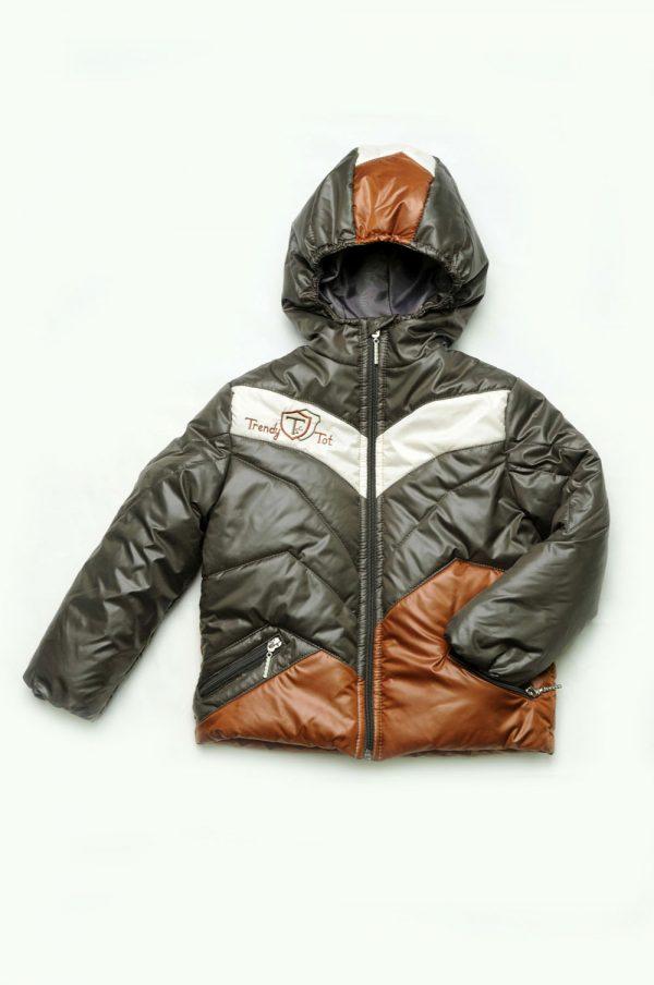 стильная куртка демисезонная для мальчика Харьков
