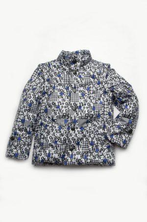 демисезонная куртка-жилетка для мальчика недорого