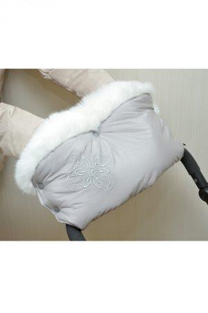 муфта для коляски на овчине купить Харьков