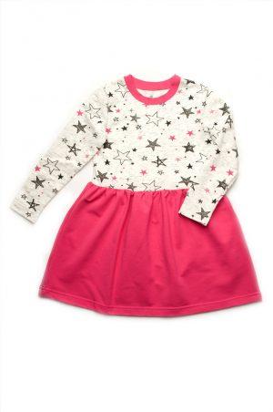 платье звездочка для девочки купить Киев