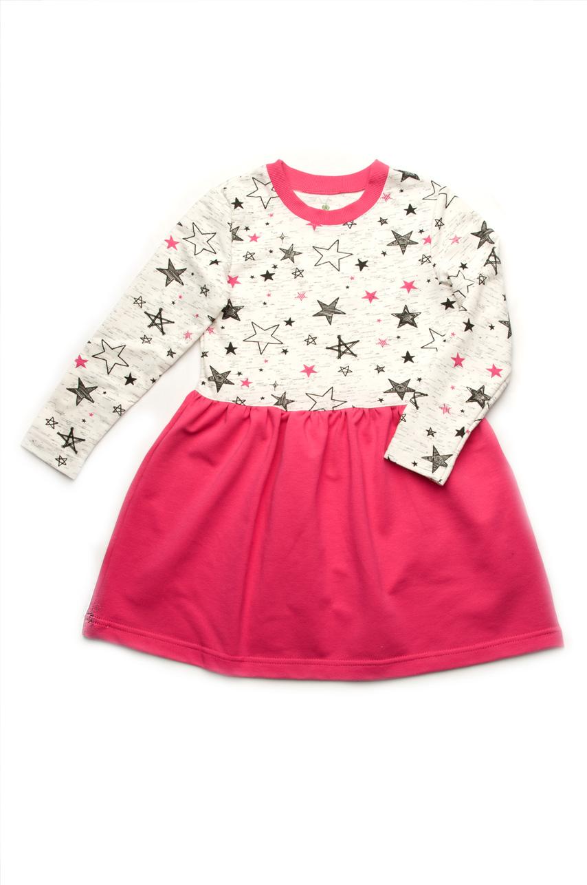 dcade8cca37 Стильное повседневное платье для девочки