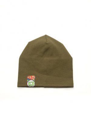 трикотажная шапка для мальчика купить с доставкой