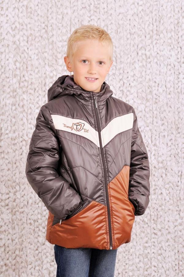 качественная демисезонная куртка для мальчика Киев