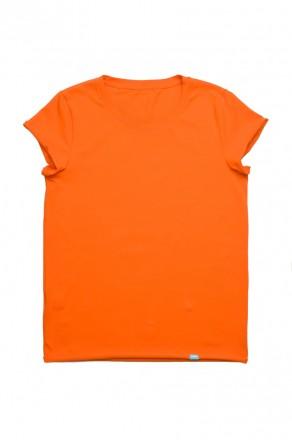 женская футболка с необработанными краями купить