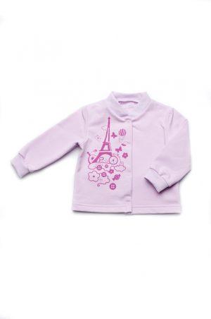 недорогая кофточка для новорожденной девочки Харьков