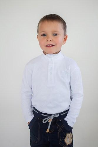 белый гольф для мальчика купить Днепр