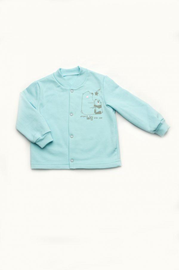 недорогая кофточка для новорожденного мальчика Киев