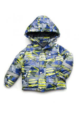 практичная демисезонная куртка-жилетка купить Киев