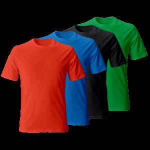 мужские футболки для брендирования на заказ Харьков