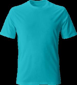 мужская футболка под брендирование