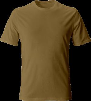 мужская футболка цвет хаки для нанесения логотипа