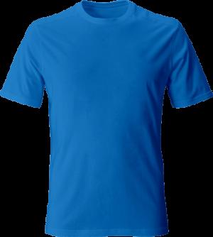 однотонная футболка мужская синяя недорого Харьков