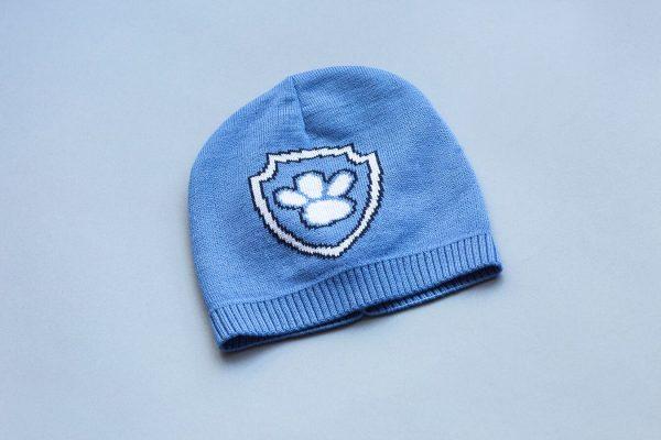 шапка деми для мальчика от производителя