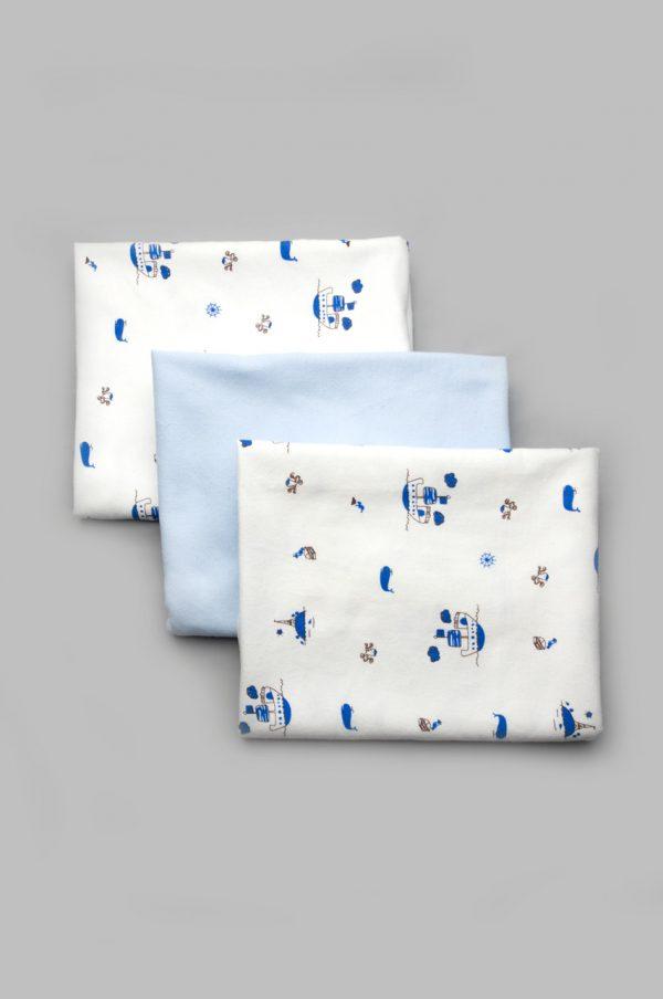 пеленки для новорожденных комплект фланель