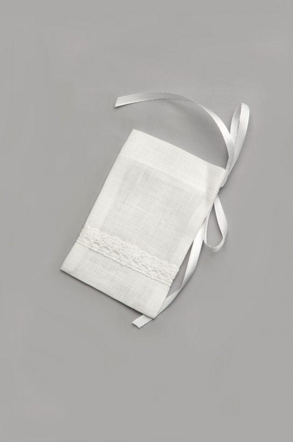 мешочек для волос крестильное недорого