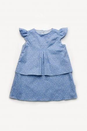 детское платье тонкий джинс купить Харьков