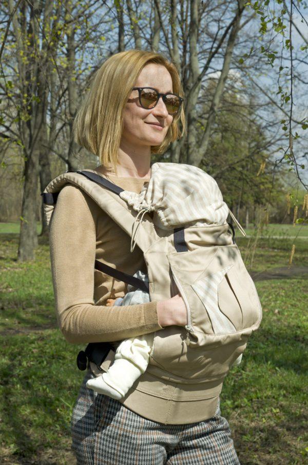 эргономичный рюкзак для переноски малыша купить с доставкой