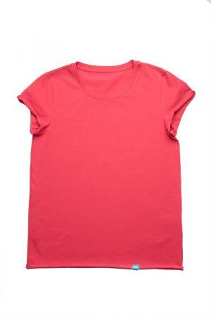 купить женскую футболку недорого