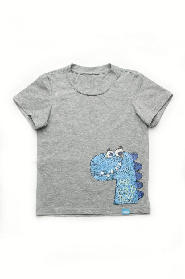 футболка для мальчика недорого Украина