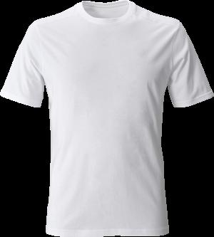 белая мужская футболка для печати брендирования вышивки недорого