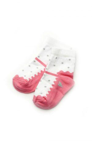 носки для девочки туфелька купить Днепр