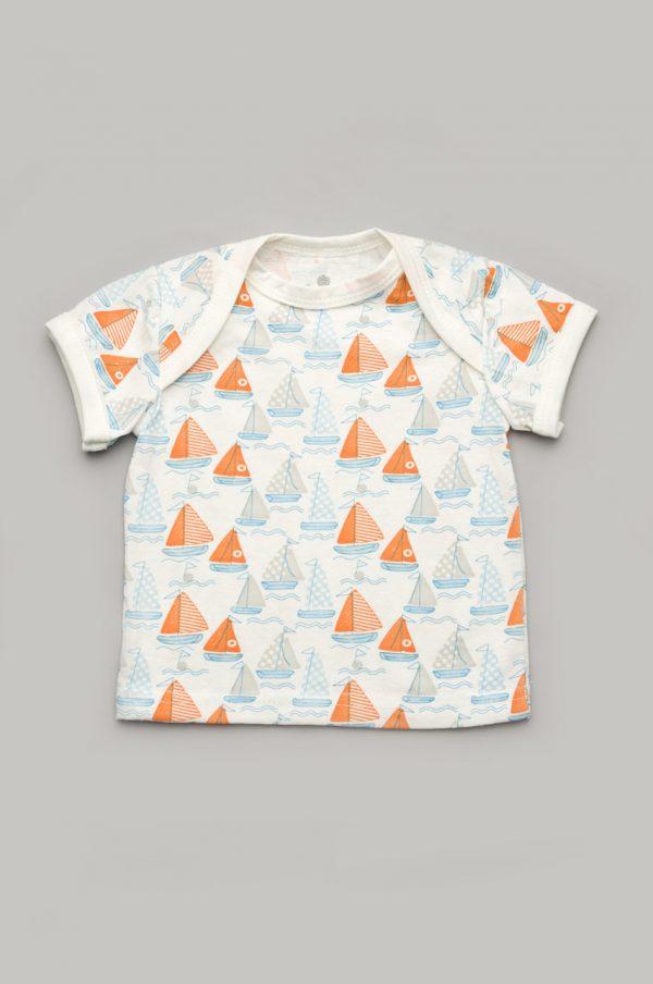 недорогая футболка для новорожденного мальчика Украина