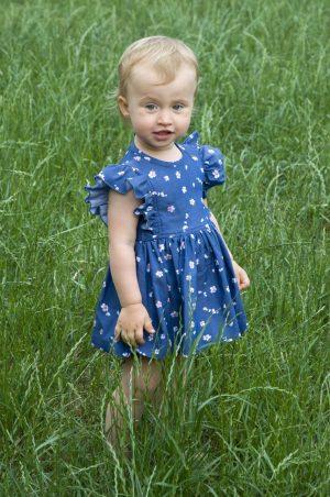 туника платье для новорожденной купить Киев