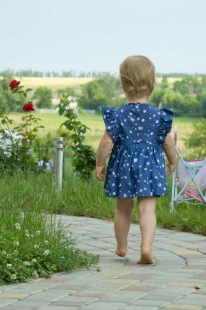 платье туника для девочки недорого доставка