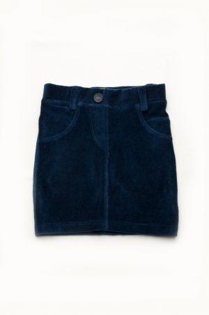 купить юбку для девочки стрейч недорого с доставкой Украина