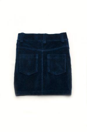 детская юбка стрейч вильвет купить с доставкой
