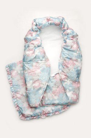 зимний конверт одеяло из мембраны для новорожденных