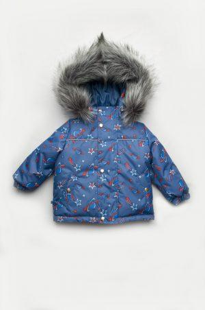 куртка из мембраны зимняя для мальчика недорого