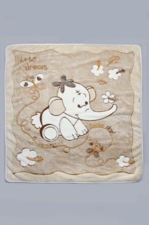 флисовое одеяло для детей купить Украина