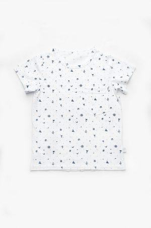 легкая футболка для мальчика купить Киев