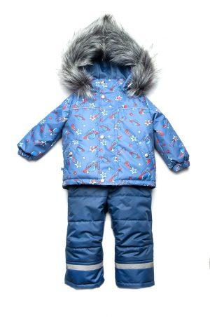 зимний костюм из мембраны куртка полукомбинезон недорого
