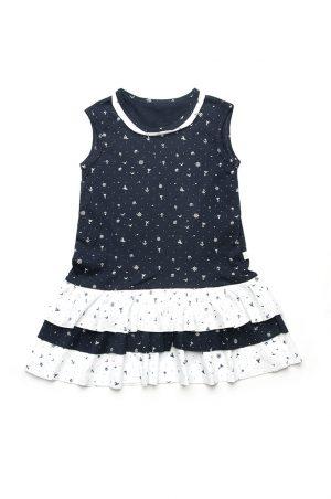 летнее платье для девочки купить недорого Киев