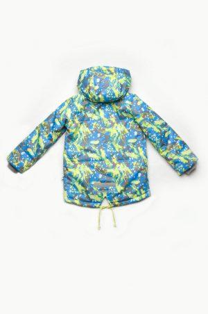 куртка для мальчика осень весна недорого