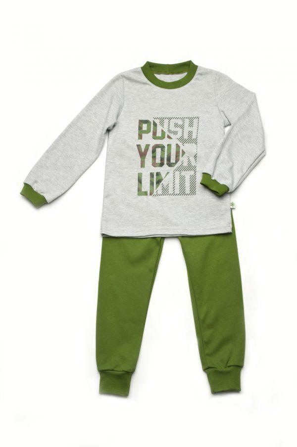 недорогая пижама для мальчика Днепр