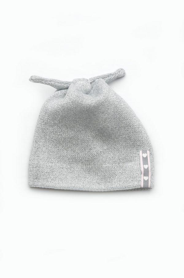 купить шапку деми для девочки Днепр