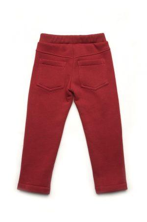 модные брюки скинни для девочки с лампасами недорого