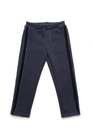 скинни узкие брюки с лампасами купить