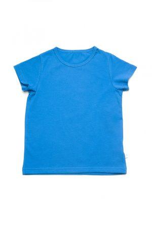 детская базовая однотонная футболка недорого Харьков