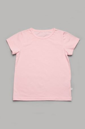 базовая детская футболка недорого