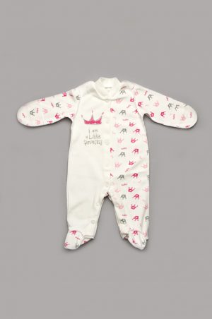 купить комбинезон человечек для новорожденной недорого
