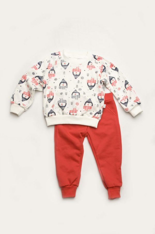 детский костюм домашний кофта штаны купить