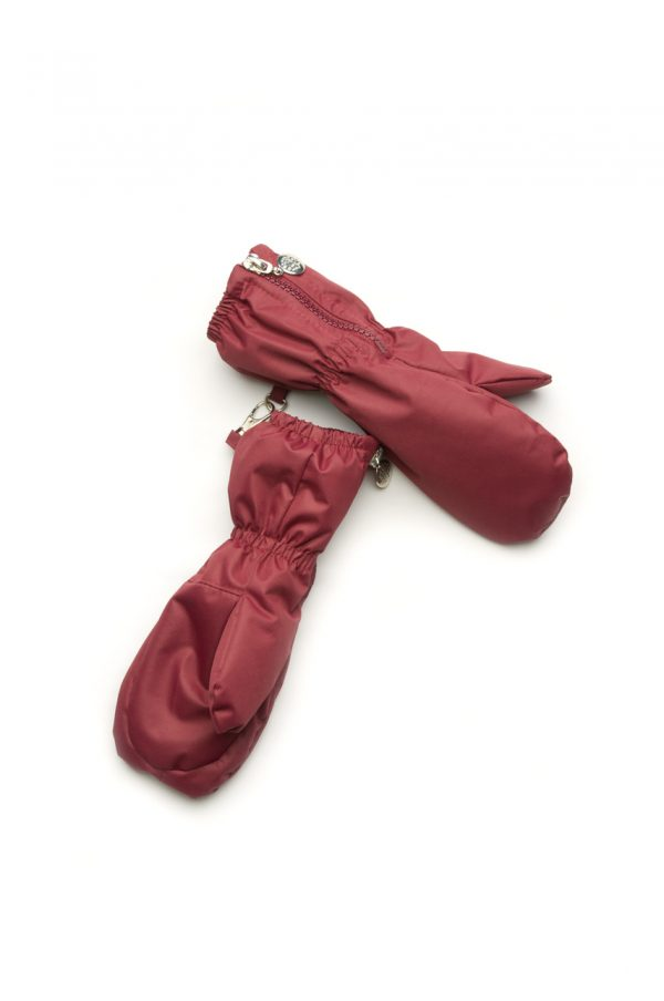 непромокаемые краги рукавицы с длинной манжетой недорого