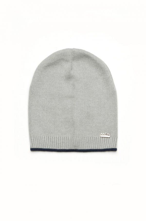 купить шапку деми для мальчика Харьков