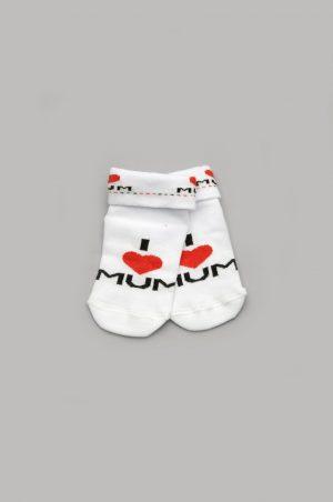 недорогие носки для новорожденных Украина